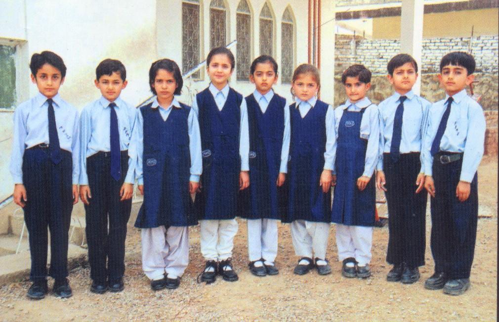 PF Model Schools - National Police Foundation